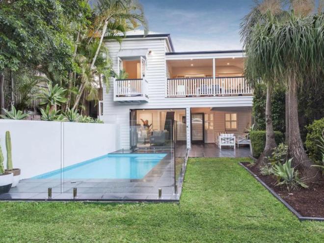 Beautiful home - Painted in Brisbane