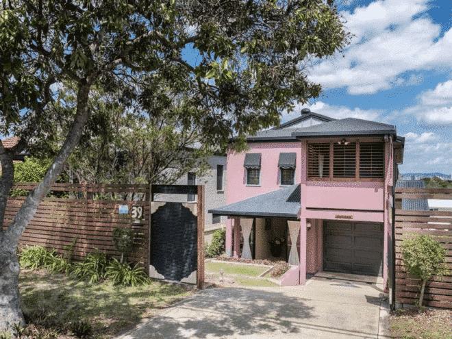 Cozy house in Brisbane